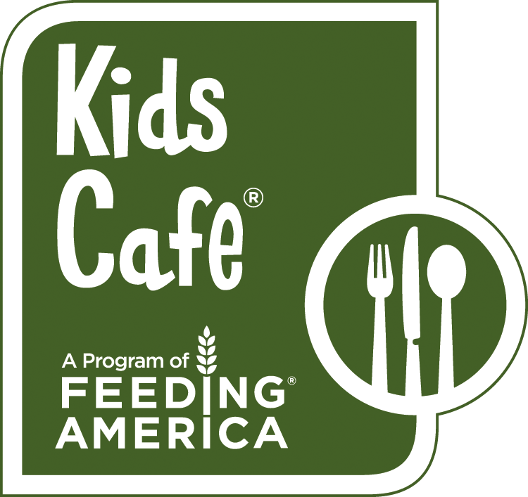 Kids Cafe Logo