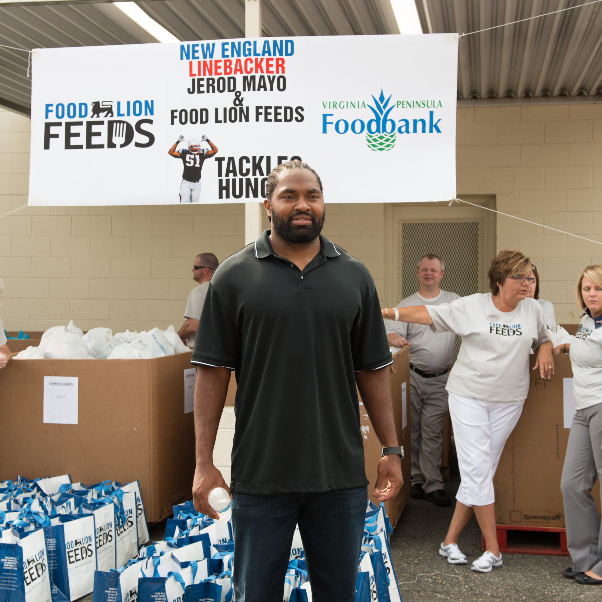 Image result for jerod mayo smile
