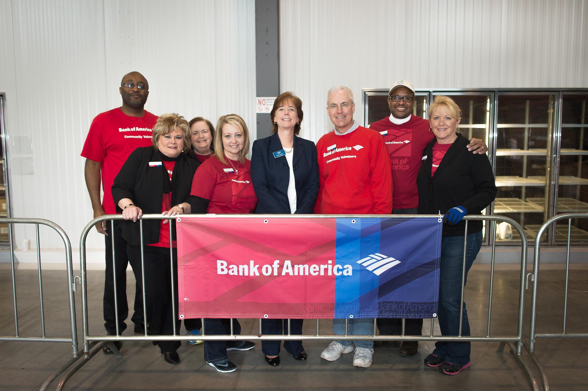 bank of america neighborhood builder