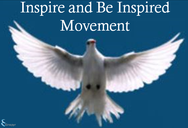 Inspire and be Inspired Movment
